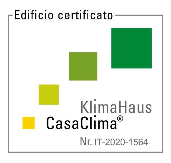 Certificazione casa Clima