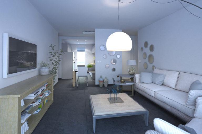 Appartamento L