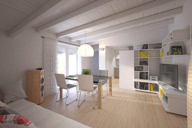 Appartamento Q