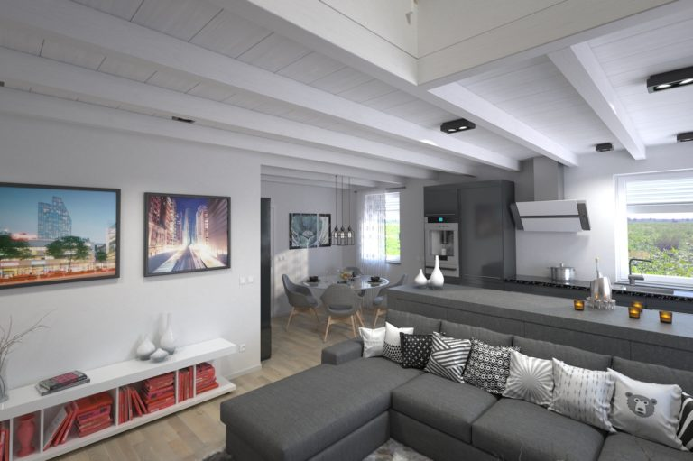 Appartamento R