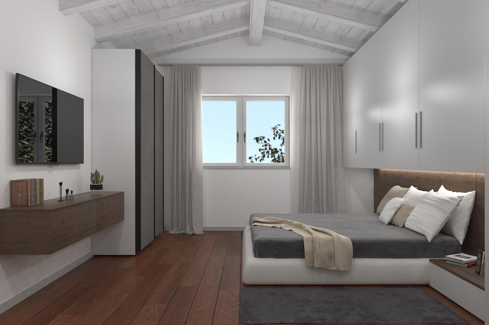 Appartamento P
