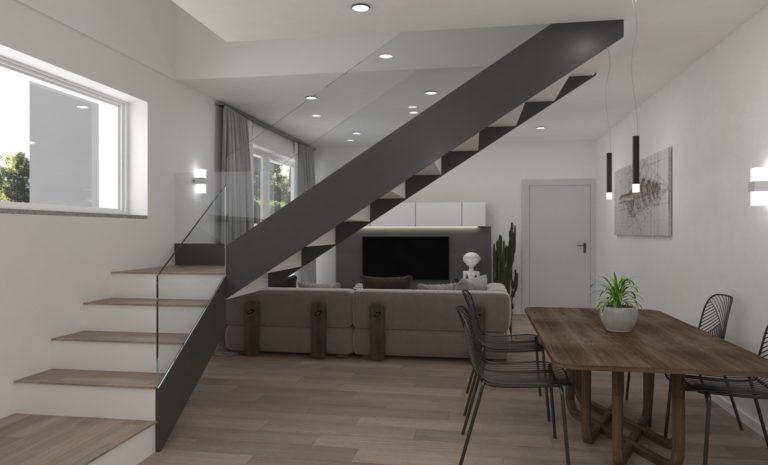 Appartamento D