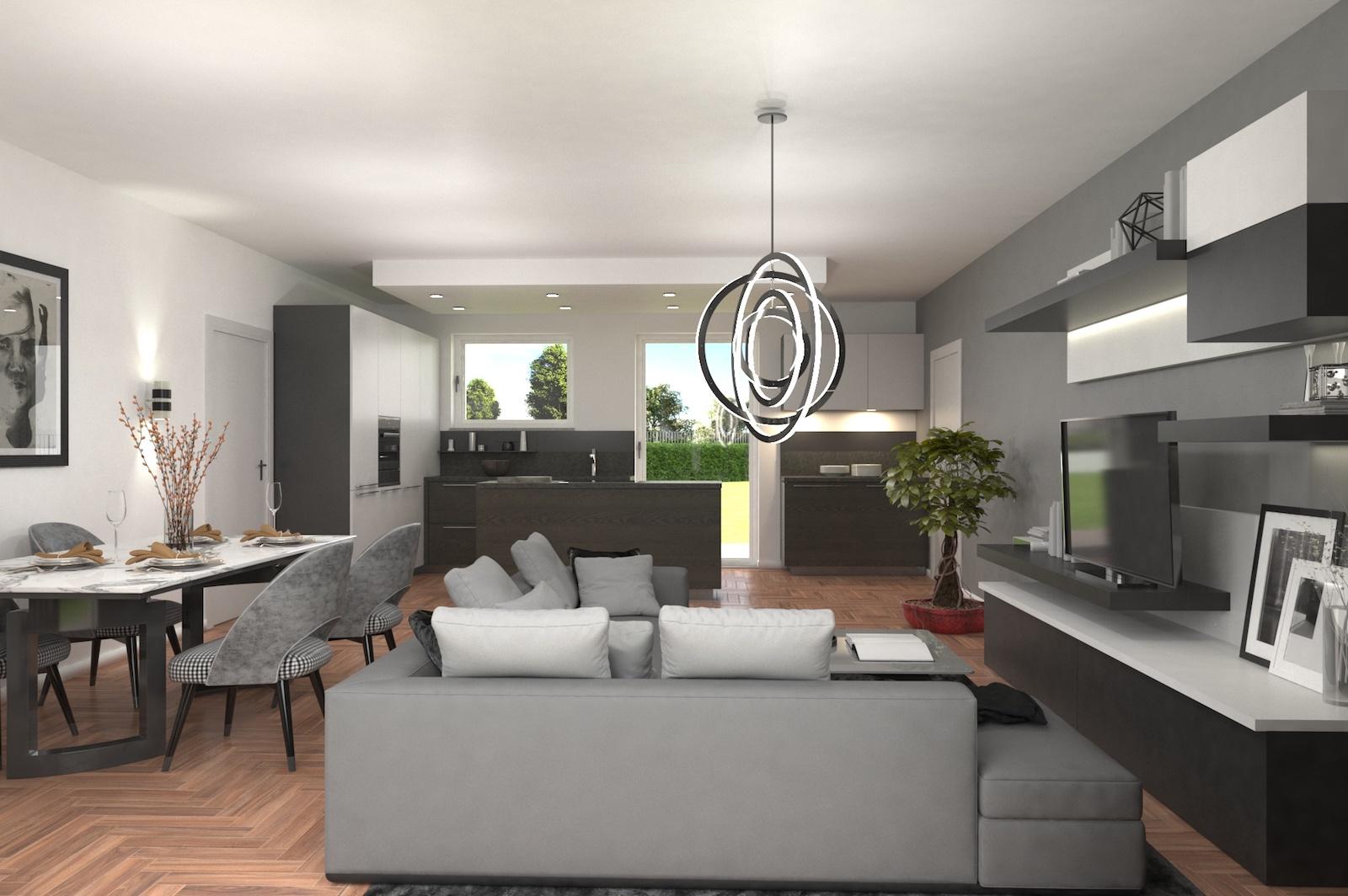 Appartamento A